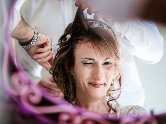 Il matrimonio di Paolo e Maria a Acerra, Napoli 8