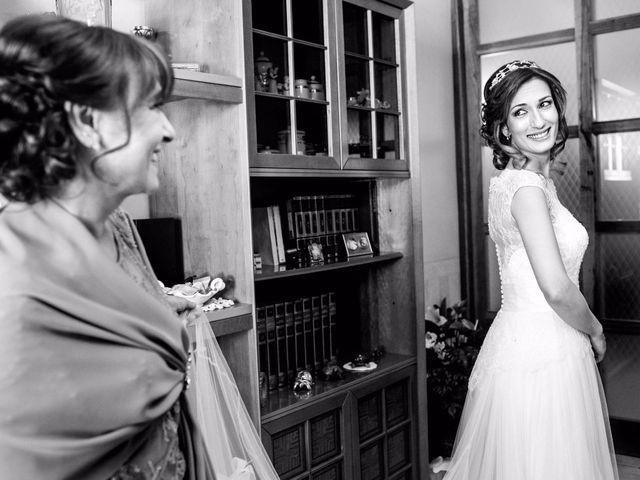 Il matrimonio di Paolo e Maria a Acerra, Napoli 9