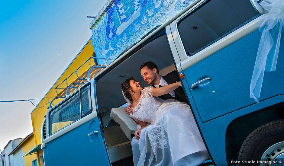 Il matrimonio di Nicola e Fulvia a San Benedetto del Tronto, Ascoli Piceno