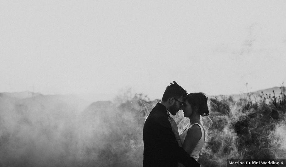 Il matrimonio di Pasquale e Valeria a Portovenere, La Spezia