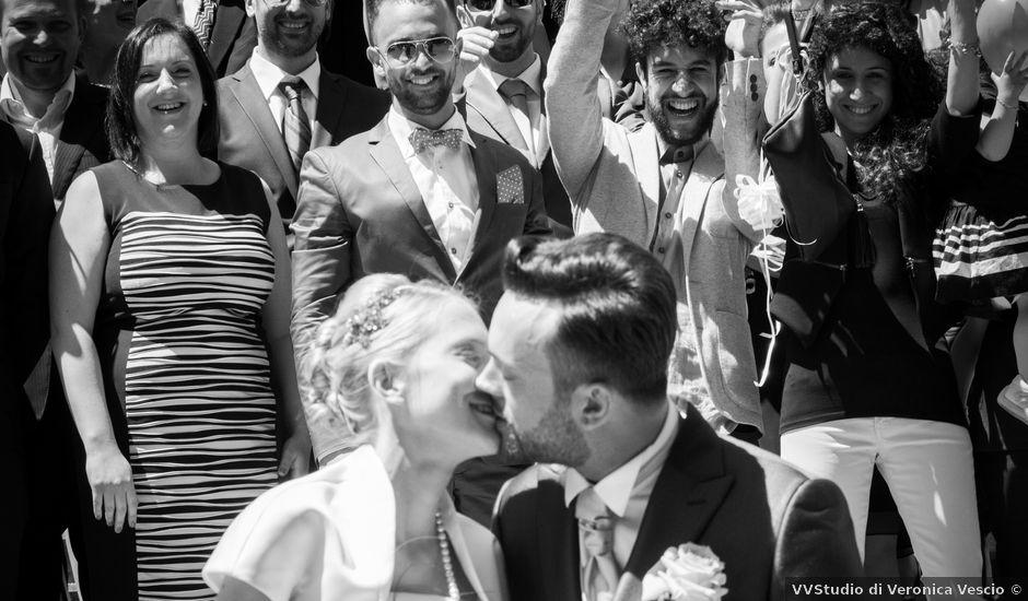 Il matrimonio di Alberto e Laura a Savona, Savona
