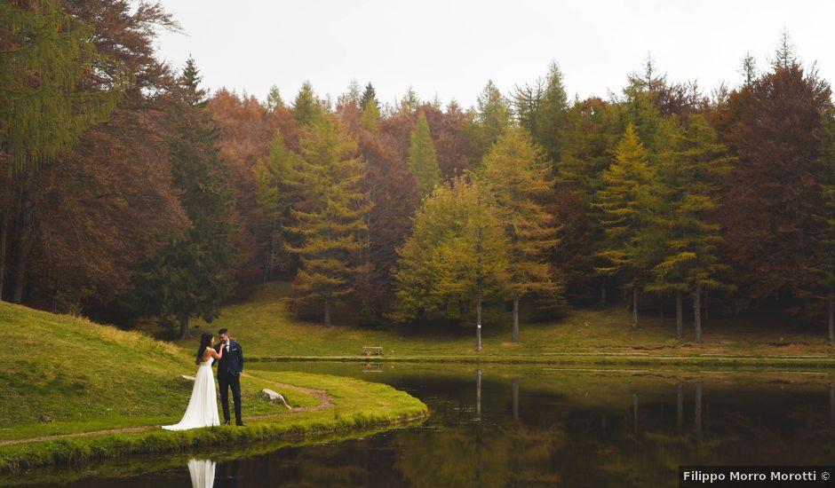 Il matrimonio di Davide e Elisa a Maranello, Modena