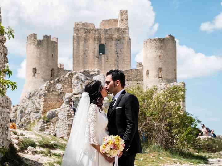 Le nozze di Dalinda e Giovanni
