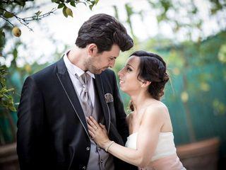 Le nozze di Simona e Raffaele