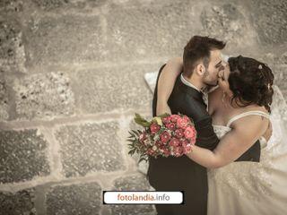 Le nozze di Anatolia e Daniele