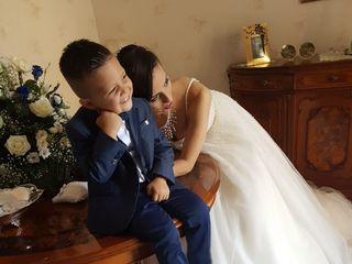 Le nozze di Anna e Mario 2