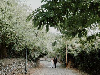 Le nozze di Antonella e Carmelo 1