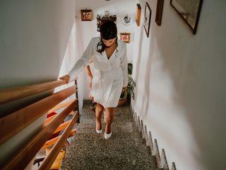 Le nozze di Antonella e Carmelo 2