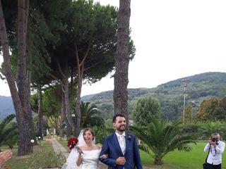 Le nozze di Alberto e Maura 2