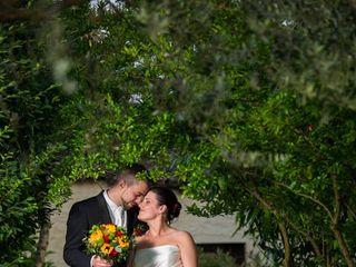 Le nozze di Rachele e Giovanni 3