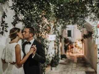 Le nozze di Vanna e Marco