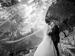 Le nozze di Annarita e Giacomo