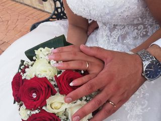 Le nozze di Francesca e Patrizio 1