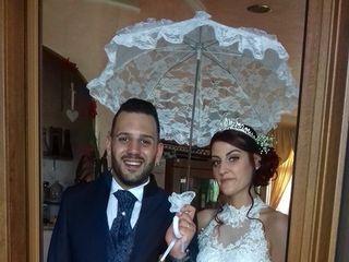Le nozze di Francesca e Patrizio 3