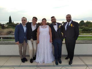 Le nozze di Vincenzo e Keti