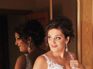 Le nozze di Erika e Vincenzo 2
