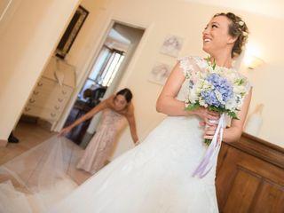 Le nozze di Daved e Selene 1
