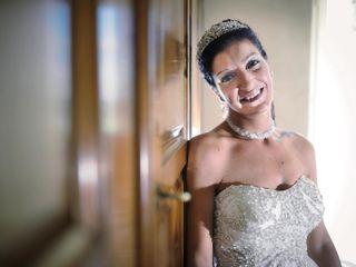 Le nozze di Manuela e Valerio 1