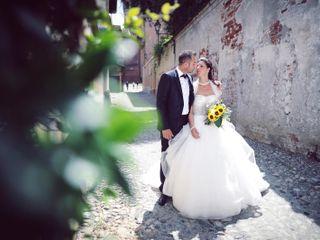 Le nozze di Manuela e Valerio 2