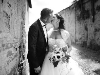 Le nozze di Manuela e Valerio 3