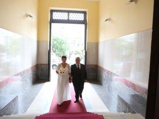 Le nozze di Tiziana e Vincenzo 3