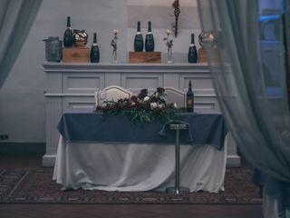 Le nozze di Paola e Ivan 1