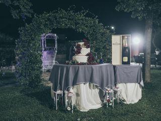 Le nozze di Paola e Ivan 2