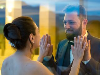 Le nozze di Francesca e Giacomo