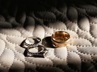 Le nozze di Kristina e Giuseppe 3