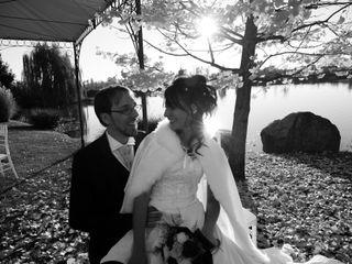 Le nozze di Rosa e Gabry 1