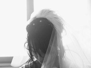 Le nozze di Rosa e Gabry 2