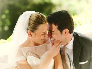 Le nozze di annarita e gennaro