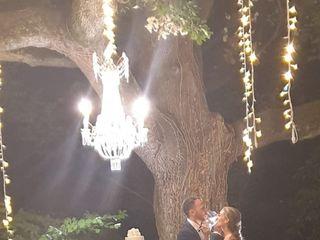 Le nozze di Daniele e Silvia 3