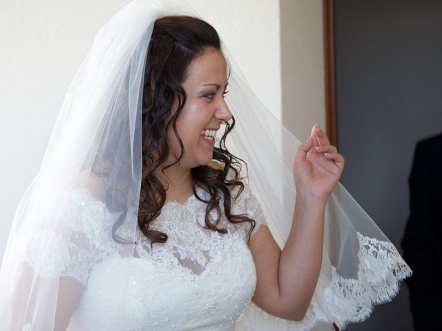 Il matrimonio di Gabrele e Jessica a Medicina, Bologna 10