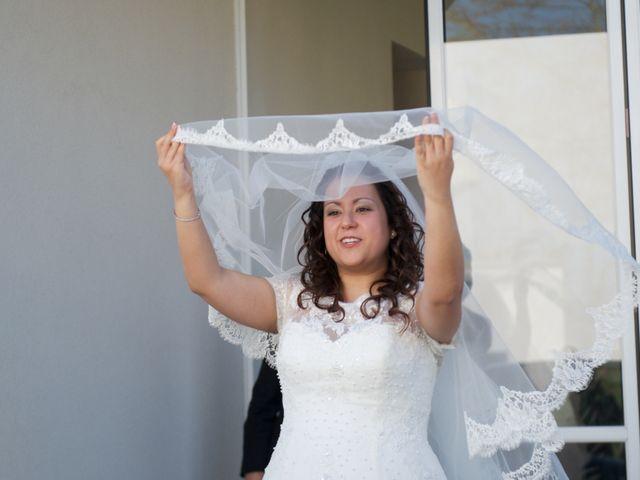 Il matrimonio di Gabrele e Jessica a Medicina, Bologna 12