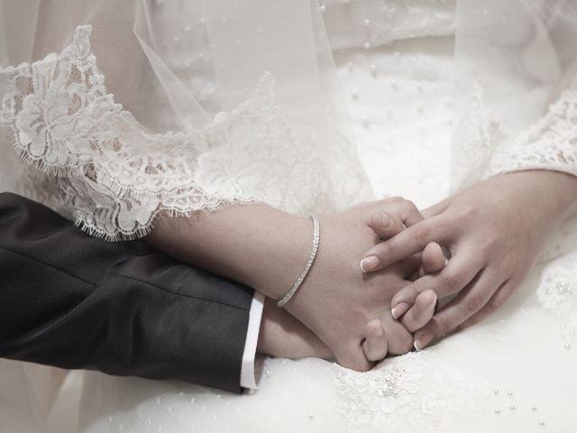 Il matrimonio di Gabrele e Jessica a Medicina, Bologna 14