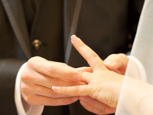 Il matrimonio di Gabrele e Jessica a Medicina, Bologna 16