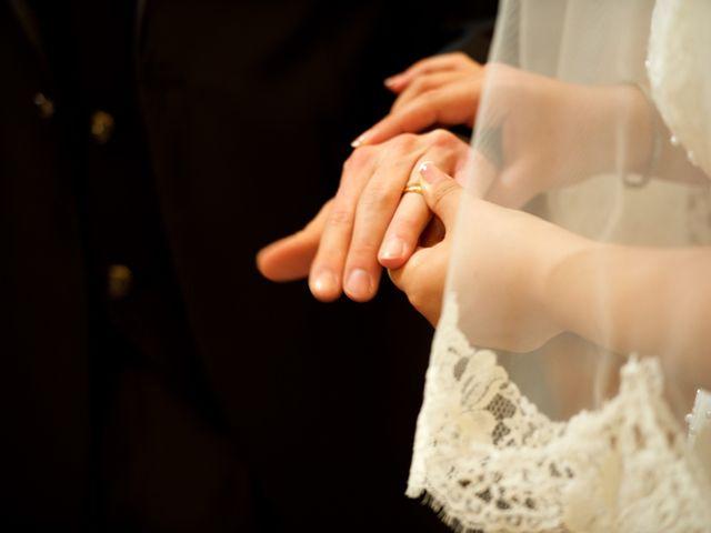 Il matrimonio di Gabrele e Jessica a Medicina, Bologna 17