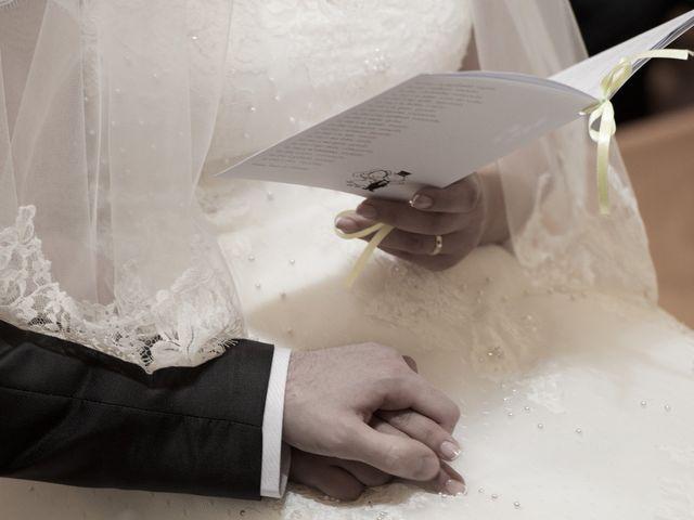 Il matrimonio di Gabrele e Jessica a Medicina, Bologna 18
