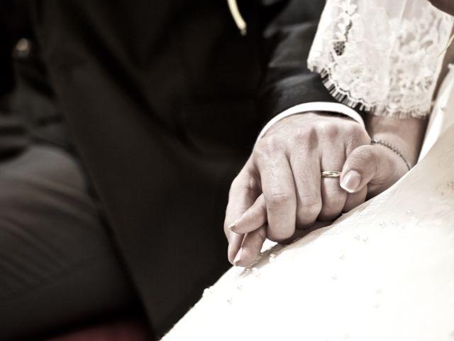 Il matrimonio di Gabrele e Jessica a Medicina, Bologna 19