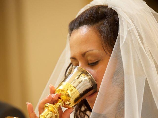 Il matrimonio di Gabrele e Jessica a Medicina, Bologna 21