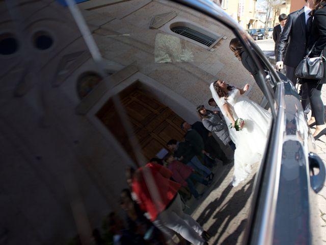 Il matrimonio di Gabrele e Jessica a Medicina, Bologna 24