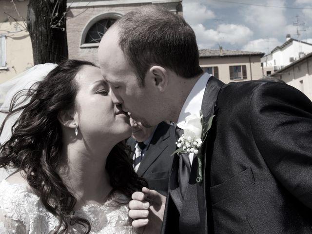 Il matrimonio di Gabrele e Jessica a Medicina, Bologna 25