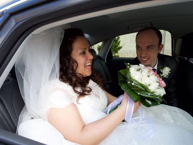 Il matrimonio di Gabrele e Jessica a Medicina, Bologna 26