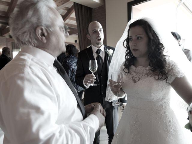 Il matrimonio di Gabrele e Jessica a Medicina, Bologna 28
