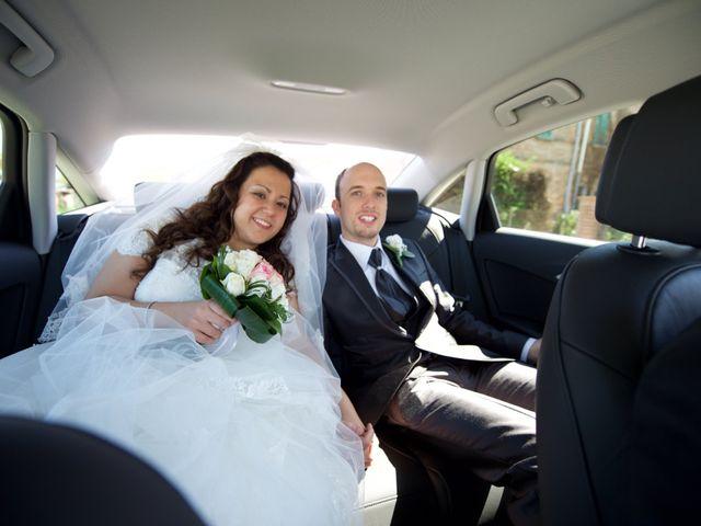 Il matrimonio di Gabrele e Jessica a Medicina, Bologna 32