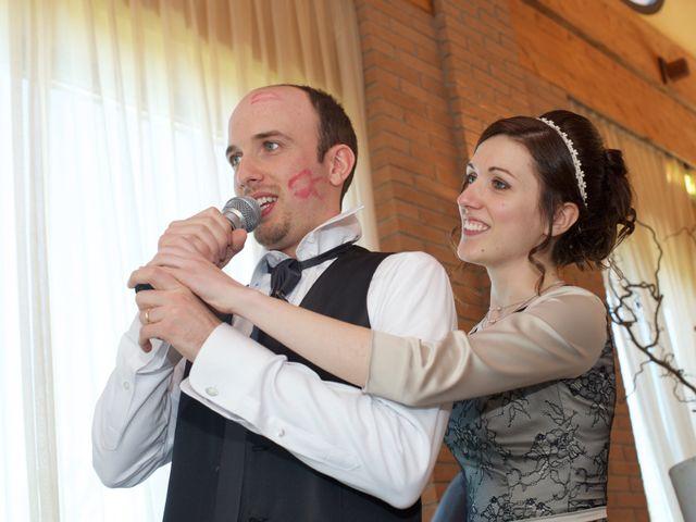 Il matrimonio di Gabrele e Jessica a Medicina, Bologna 44