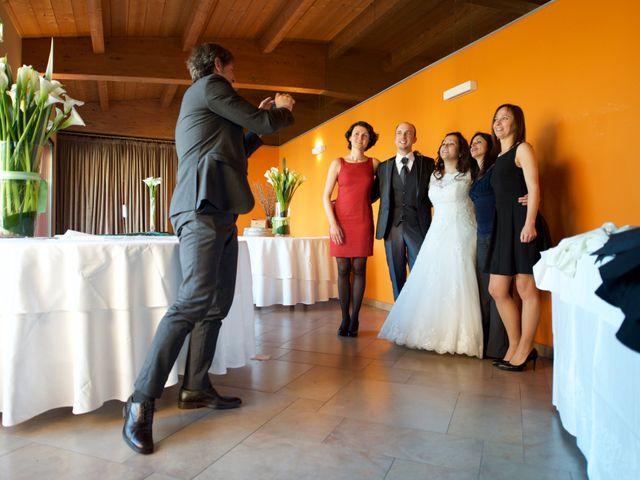 Il matrimonio di Gabrele e Jessica a Medicina, Bologna 47