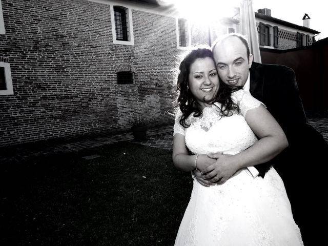 Il matrimonio di Gabrele e Jessica a Medicina, Bologna 49