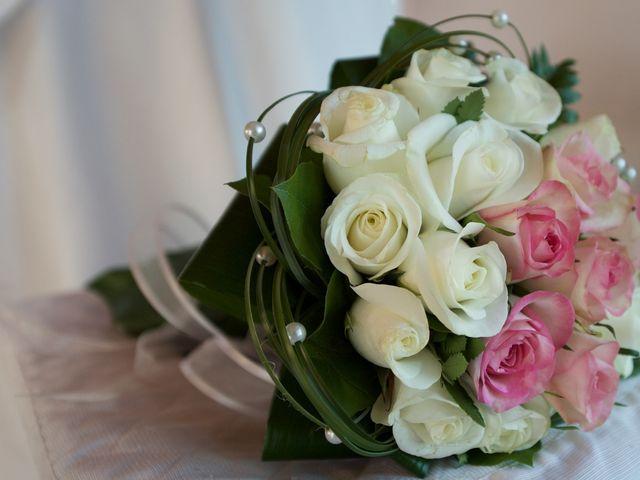 Il matrimonio di Gabrele e Jessica a Medicina, Bologna 52